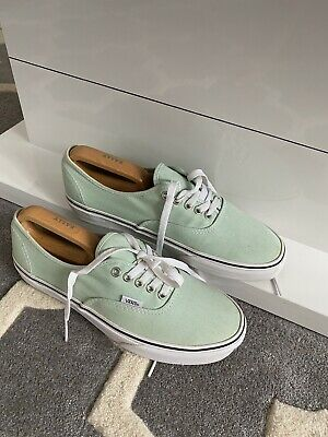 Vans Size 8