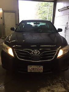 2011 TOYOTA CAMRY $6985 IN YOUR NAME!!!