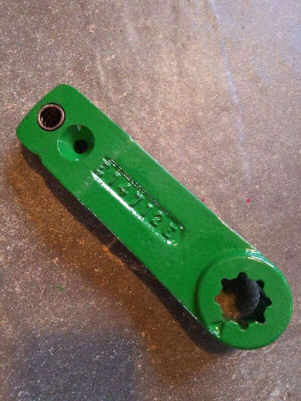 John Deere 24T Baler Needle Lift Arm
