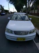 2005 Nissan Pulsar Birrong Bankstown Area Preview
