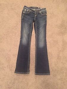 Absolutely Stunning Miss Me Jeans Size 26
