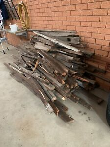 Fire wood for free