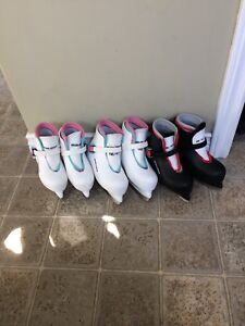 Skate size 8/9 and 10/11