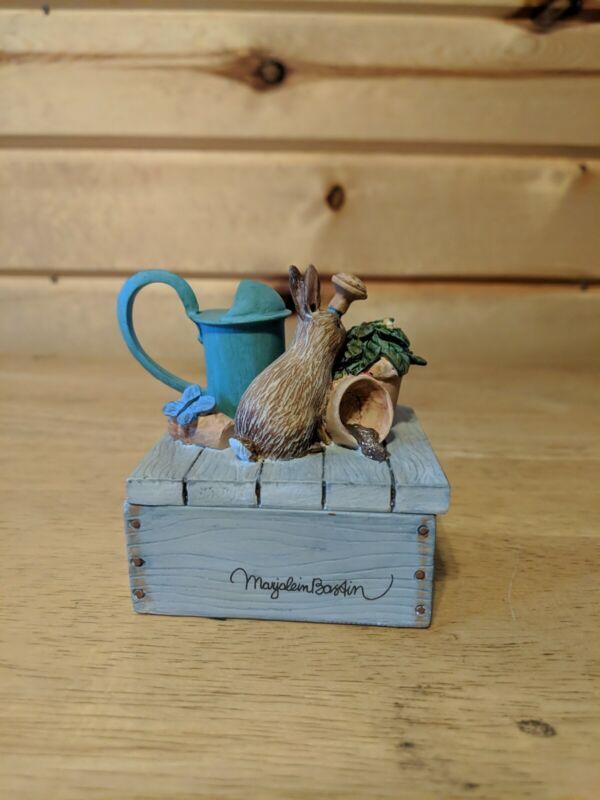 Marjolein Bastin Trinket Box