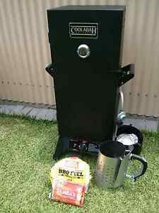 Smoker or Charcoal Chicken cooker Howard Fraser Coast Preview