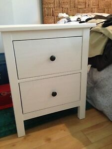 Night stand new condition