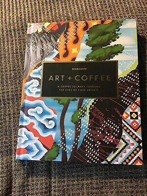 Starbucks Book: