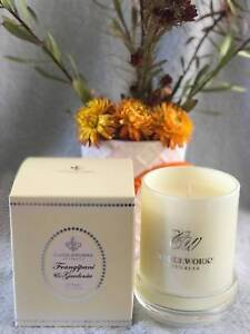 Scent Soy Candles  - 50 Hrs Burning Time - Free Shipping*