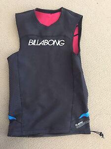 Billabong wetsuit vest size L Dakabin Pine Rivers Area Preview