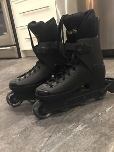 Inline Skates Size Men's/Youth 5.5 (Women's 7.5)