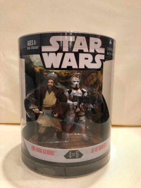 Hasbro Star Wars Order 66 Complete Set Of 6 Clone Troopers Nib Misb Toys Indoor Gumtree Australia Manningham Area Doncaster 1239145043
