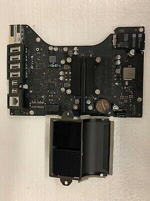 """iMac A1418 MF883LL/A 2014 21.5"""" i5 1.4GHz 8GB Logic Board 661-00148"""