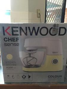 Kenwood Chef Sense Mixer Glen Forrest Mundaring Area Preview