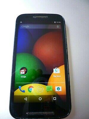 Motorola MOTO E XT1021 (Tesco)  Smartphone Android Mobile MINT