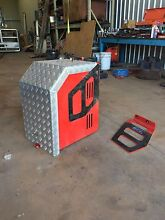Kenworth battery box t909 Bedford Bayswater Area Preview