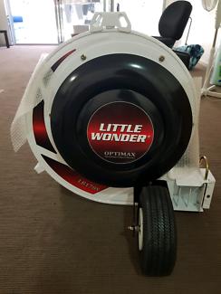 NEW Optimax Little Wonder LB170S blower