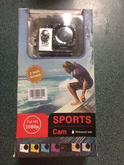 SJ4000 1080p Action Cam