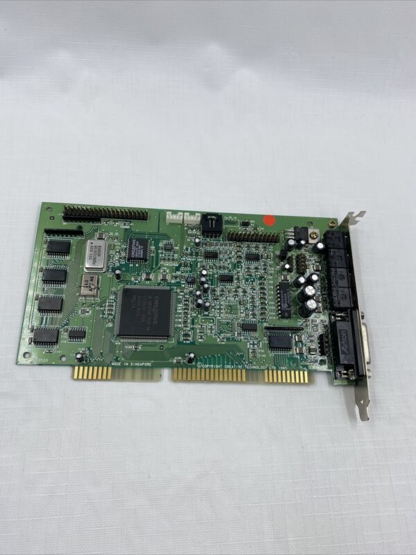 Creative CT2940 Sound Blaster 16 Sound Card