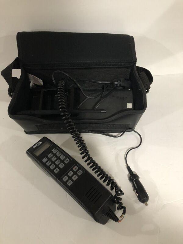 Centel by Motorola Bag Phone