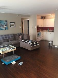 2 bedroom condo, Bedford, $1400 all included, pet friendly