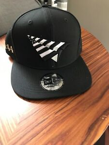 Paper plane Jay z 4.44 merch snap back hat