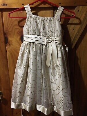 Love By Special Occasions Girls Size 6 Dress](By Special Occasions Dresses)