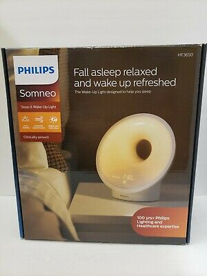 Philips Somneo Sleep & Wake-Up Light