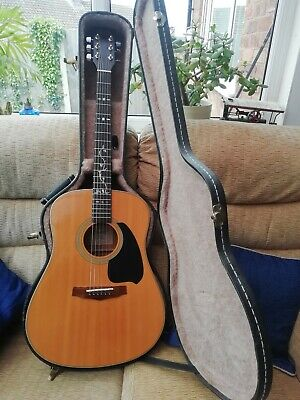 Ibanez Performance Acoustic Guitar