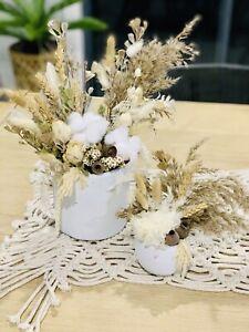 Dried Flower Arrangement Set Of 2 Decorative Accessories Gumtree Australia Penrith Area Kingswood 1259090720