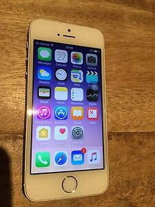 iPhone 5s - 16 GB - In good condition Dee Why Manly Area Preview