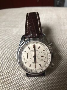 Swiss Watch Armand Nicolet - Used 6 months, Retail $5,800