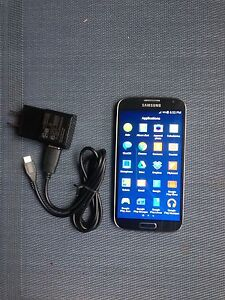 SAMSUNG GALAXY S4 16gig !!!COMME NEUF!!! DEVEROUILLER (nego)