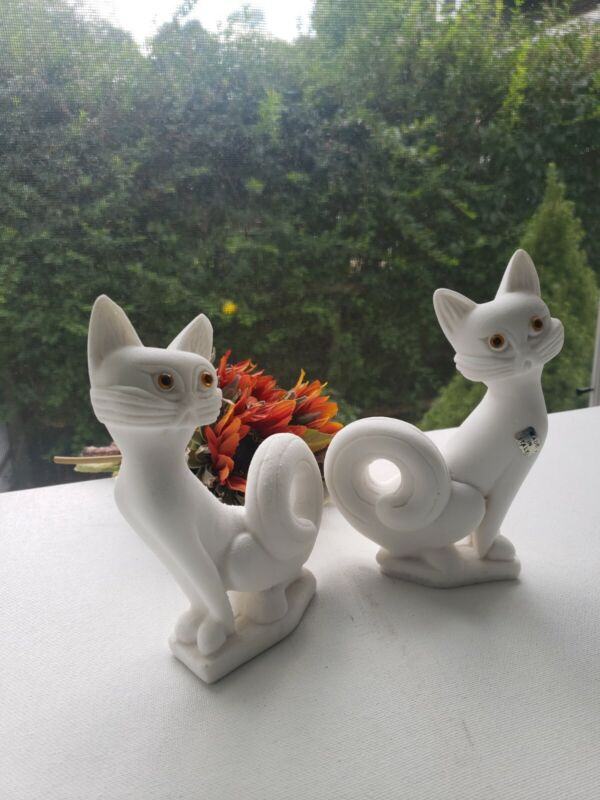 Stone Cat Collectable