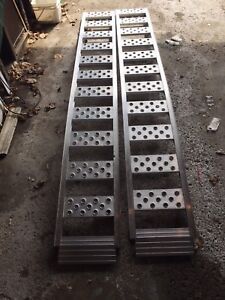 Aluminum Ramps For Sale