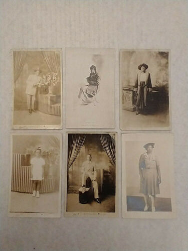 African American Vintage Photo Group 30 Pcs: Wedding, Children, Early 20th Cen.