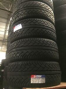 Dcenti D9000 305/45R22 118V XL Performance 4 New Tires 305 45 22