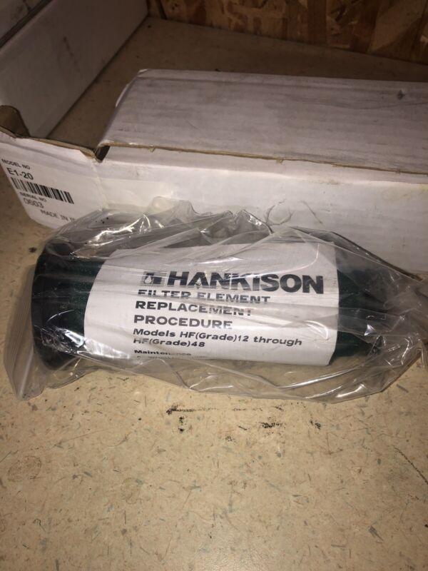 OEM Equivalent. Hankison SPX HF-10 Replacement Filter Element