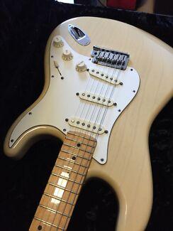 Fender Custom Shop Custom Classic Stratocaster MINT Gordon Ku-ring-gai Area Preview