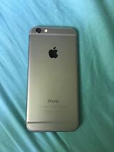 IPHONE 6 64GB Leumeah Campbelltown Area Preview