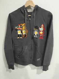 Paul Frank hoodie for girl