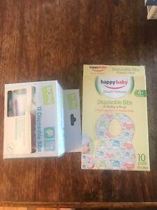 Disposable Baby bibs  Aranda Belconnen Area Preview
