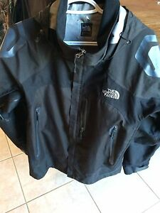 NORTH FACE Goretex suit.