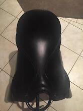 "18"" black dressage saddle Adelaide CBD Adelaide City Preview"