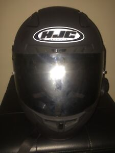 HJC Helmets For Sale *Good Condition*