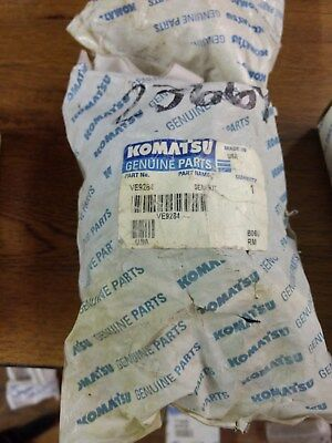 Komatsu Ve9284 Seal Kit
