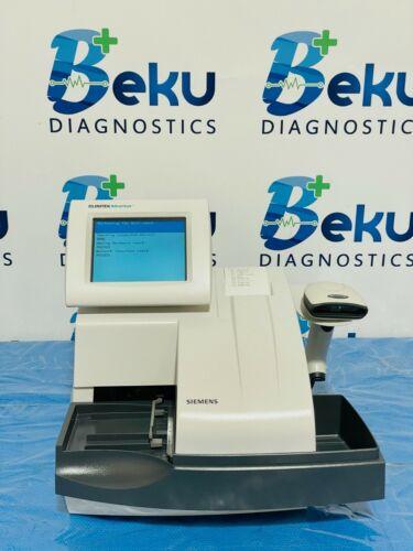 Siemens Diagnostics Clinitek Advantus Urine Chemistry Analyzer