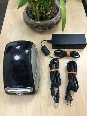 Dymo Labelwriter 450 Label Thermal Printer 1750110 - Black