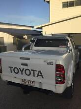 2013 SR5 Hilux Pacific Heights Yeppoon Area Preview