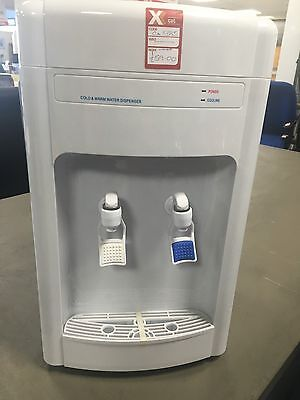 Cold and Warm Water Dispenser