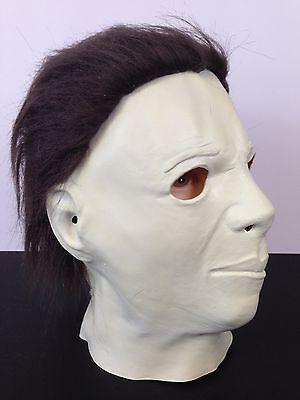 Michael Myers Halloween-kostüme (Kinder Michael Myers Maske Halloween Horror Kostüm Jungen Masken)
